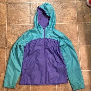 Girls 10/12 or M Columbia Omni Shield Coat/Jacket